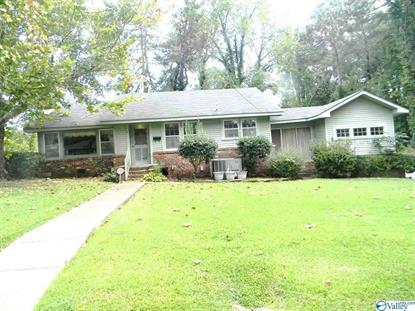 412 S 8TH STREET Gadsden, AL MLS# 1128714