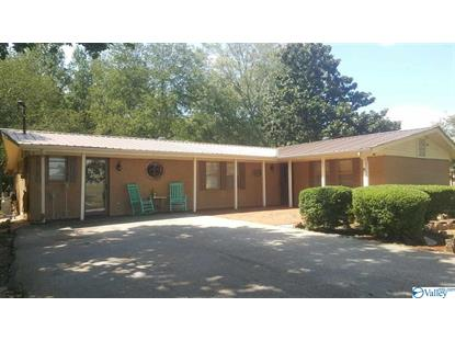 110 COTTONWOOD DRIVE Hazel Green, AL MLS# 1128908