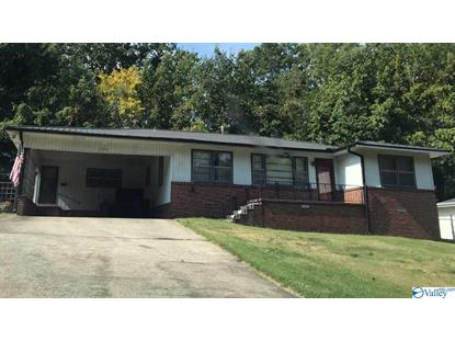 333 MITCHELL BLVD Gadsden, AL MLS# 1128942