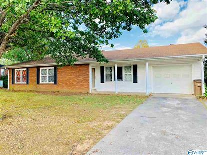 1503 17TH AVENUE Decatur, AL MLS# 1129806