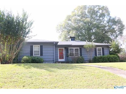 1501 PENNYLANE SE Decatur, AL MLS# 1129832