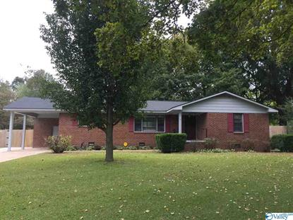 907 BETTY STREET SW Decatur, AL MLS# 1130027