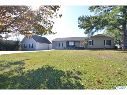 190 BUTTER & EGG ROAD Hazel Green, AL MLS# 1130508