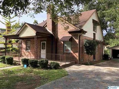 401 S 9TH STREET Gadsden, AL MLS# 1130545