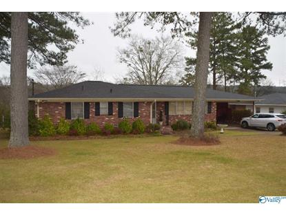 141 ARGYLE LANE Gadsden, AL MLS# 1133237