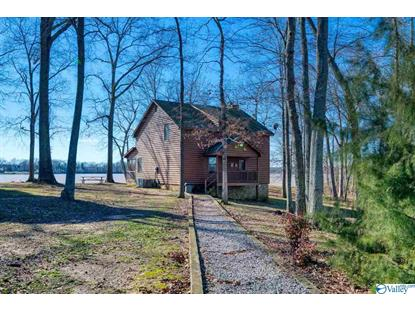 145 COUNTY ROAD 314 Town Creek, AL MLS# 1134179