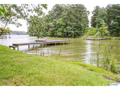 COUNTY ROAD 225  Centre, AL MLS# 1134212