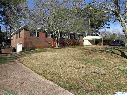 2104 FAIRVIEW ROAD  Gadsden, AL MLS# 1135181