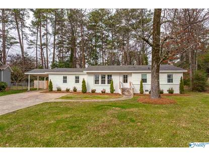 117 CLUBVIEW CIRCLE Gadsden, AL MLS# 1135223