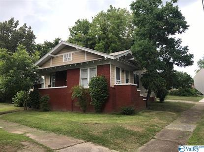 718 SOUTH 10TH STREET Gadsden, AL MLS# 1136512