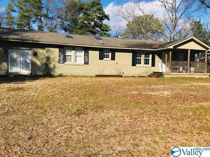 157 SMITH DRIVE Gadsden, AL MLS# 1136801