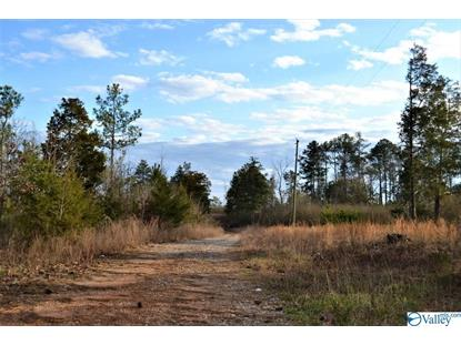 0 CURRY CHAPEL ROAD Somerville, AL MLS# 1137835