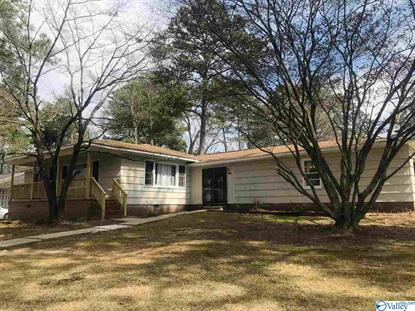 1913 LOOKOUT CIRCLE Gadsden, AL MLS# 1138552