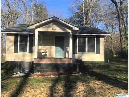 110 MITCHELL BLVD Gadsden, AL MLS# 1138811