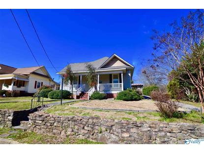 917 S 6TH STREET Gadsden, AL MLS# 1139287