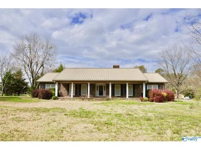 1141 GUNTERSVILLE ROAD Arab, AL MLS# 1139744