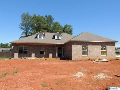 115 GRIP DRIVE Hazel Green, AL MLS# 1139919