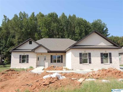 110 GRIP DRIVE Hazel Green, AL MLS# 1139923