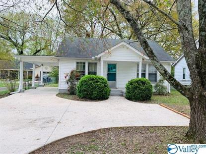 927 S BROAD STREET Scottsboro, AL MLS# 1140625