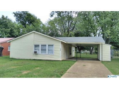 1018 7TH AVENUE  Decatur, AL MLS# 1142237