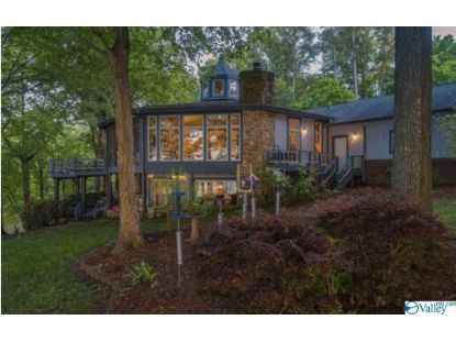 1571 COUNTY ROAD 414 Town Creek, AL MLS# 1142315