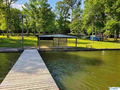 740 COUNTY ROAD 212 Centre, AL MLS# 1143682