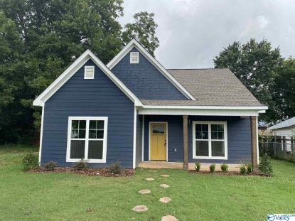 3506 7TH AVENUE Huntsville, AL MLS# 1143961