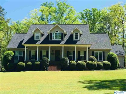 54 WHITE OAK DRIVE Glencoe, AL MLS# 1144923