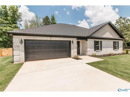 207 HARVEST RIDGE DRIVE Harvest, AL MLS# 1145067