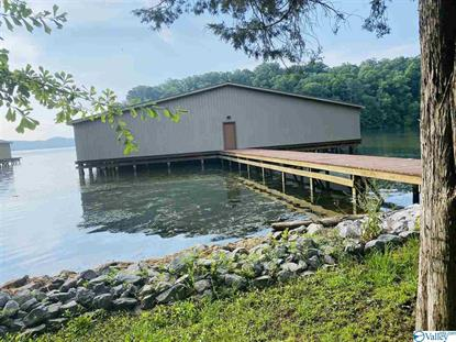 0 CEDAR COVE ROAD  Guntersville, AL MLS# 1145817