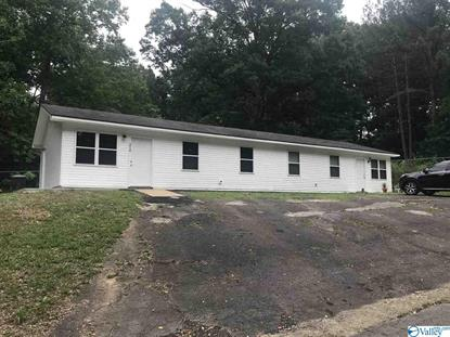 312  // 314 SEBRING STREET Scottsboro, AL MLS# 1145889