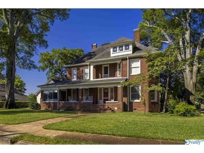 501 WALNUT STREET  Decatur, AL MLS# 1145934