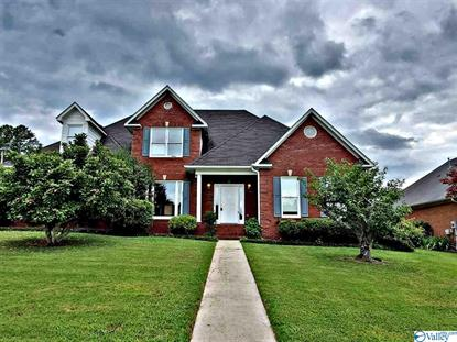 3301 LOGGERS PLACE SW Decatur, AL MLS# 1146016