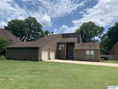 1319 REGENCY BLVD Decatur, AL MLS# 1146363