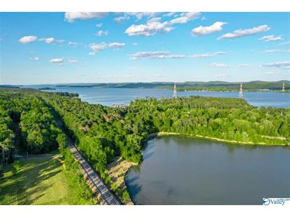 lot 12 LAKELANDS COVE ROAD  Guntersville, AL MLS# 1146401