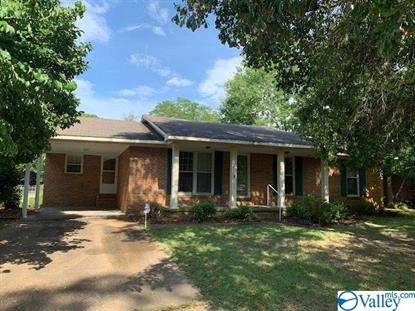 1418 6TH AVENUE SW Decatur, AL MLS# 1146639