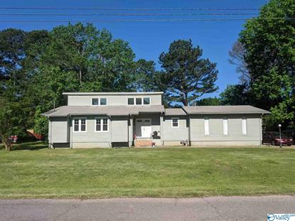 2906 MASONIC DRIVE Scottsboro, AL MLS# 1146770