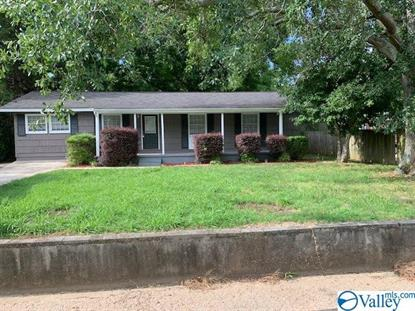 2232 SE HARRISON STREET Decatur, AL MLS# 1146803