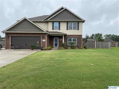 1003 NE EMERALD  WAY Hartselle, AL MLS# 1146889