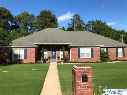 2102 CARLETON DRIVE Decatur, AL MLS# 1147039