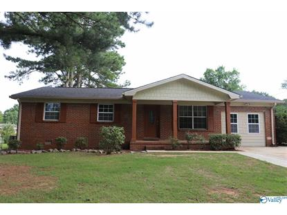 603 ASHLEY DRIVE Decatur, AL MLS# 1147095