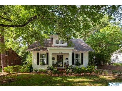 1016 GORDON DRIVE Decatur, AL MLS# 1147450
