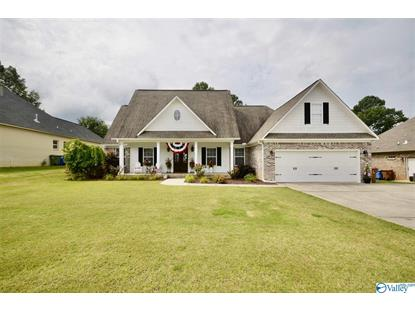 1308 GYPSY TRAIL SW Hartselle, AL MLS# 1147502