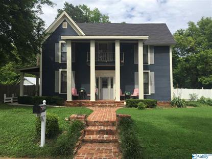 1430 COLUMBIA CIRCLE Decatur, AL MLS# 1147527