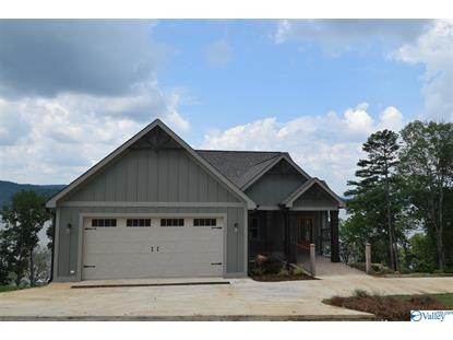 533 FALL CREEK DRIVE Guntersville, AL MLS# 1147547