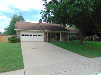 2207 BRITAIN AVENUE SW Huntsville, AL MLS# 1147548