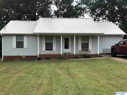209 KENNAMER CIRCLE Guntersville, AL MLS# 1147573