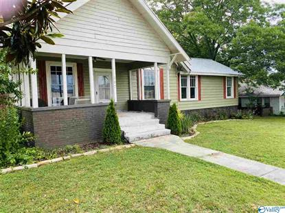 102 N NORTH WALNUT STREET Boaz, AL MLS# 1147676