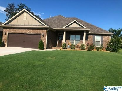 18216 RED TAIL STREET Athens, AL MLS# 1147791