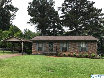 2511 CROCKETT CIRCLE Guntersville, AL MLS# 1148017
